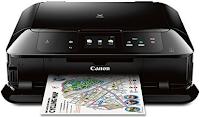 Canon PIXMA MG7720 Driver Download For Mac, Windows