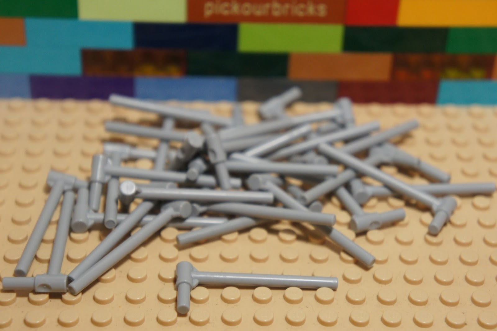 x1 Lego 87618-Bar 4.5L with handle