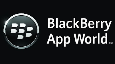 BlackBerry,App World,Bajakan