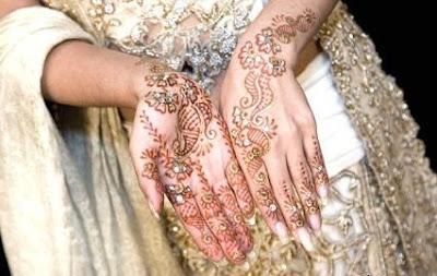 pakistani mehndi designs for eid 2011 Latest Mehndi Designs for Eid
