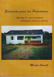 Apuntes de una experiencia pedagógica rural en proceso.
