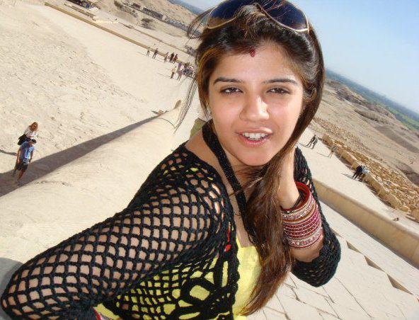 Arab girls pretty Top 10