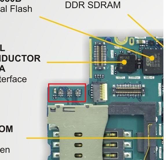 Mobile Repiaring Diagrams Mobile Repair Diagram