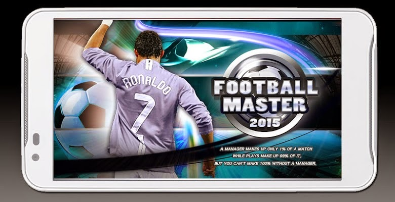 Football Master Global Gameplay Android