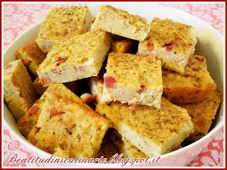 torta salata di pane raffermo