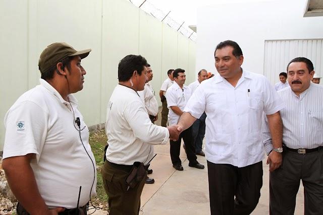 Coordinará Yucatán modelo nacional de atención a jóvenes infractores