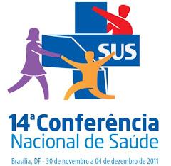 14a. Conferência Nacional de Saúde
