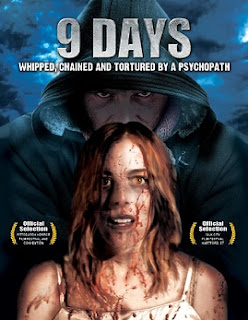 9 Days Whipped Tortured And Chained By A Psychopath (2013) DVDRip Full download Free Movie Watch Online