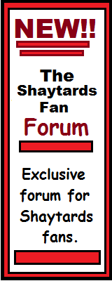 Shaytards Forum