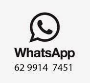 Temos WhatsApp