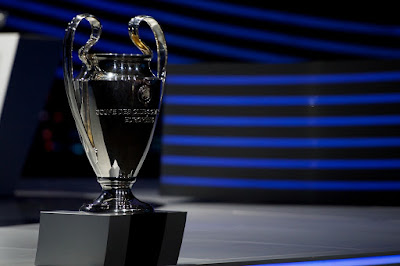 Sorteo Octavos Final Champions League