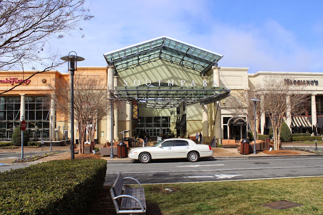 Where to shop in Charlotte: South Park Mall