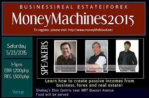 Business + Real Estate + Forex Seminar in One!