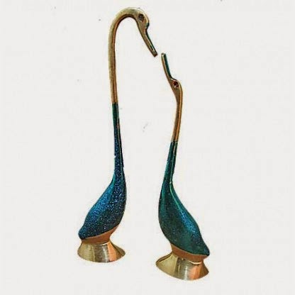 Buy Beautiful Pair Of Saaras (Bird) for Rs.400 at Stophere