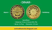 Kami Menyediakan Keping Dinar