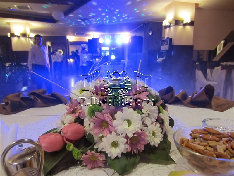 Nunta la Club Passion cu DJ Cristian Niculici 2014