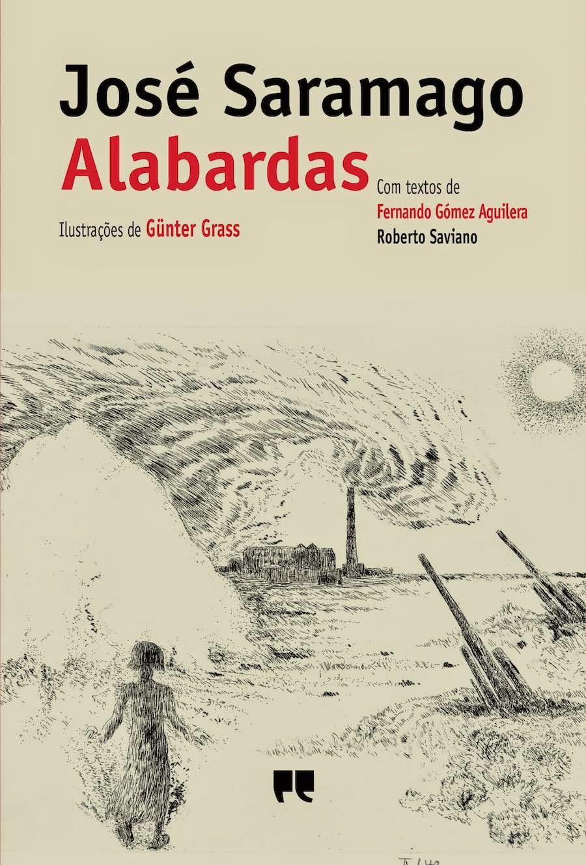 Alabardas, Alabardas, Espingardas, Espingardas, de José Saramago