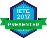 IETC Conference 2017