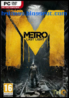 Metro Last Night-BlackBox