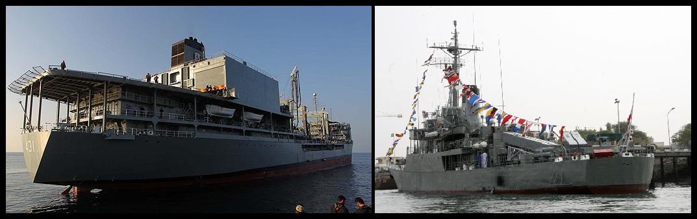 Palaestina felix la diciottesima flottiglia della marina for Naviglio significato