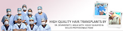 Hair Transplant Cost in Ludhiana