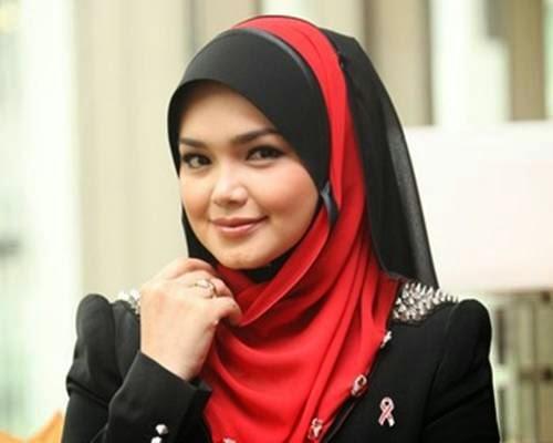 Datuk Siti Nurhaliza Wanita Ketiga Terkaya Di Malaysia