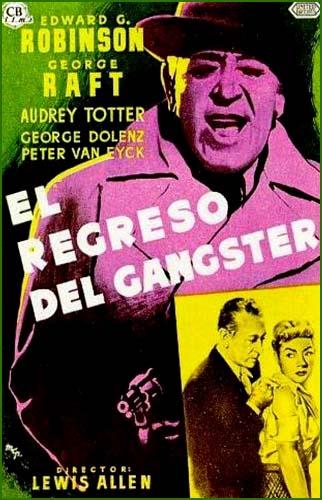 El regreso del gángster (1955)
