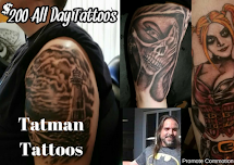 Tatman Tattoos