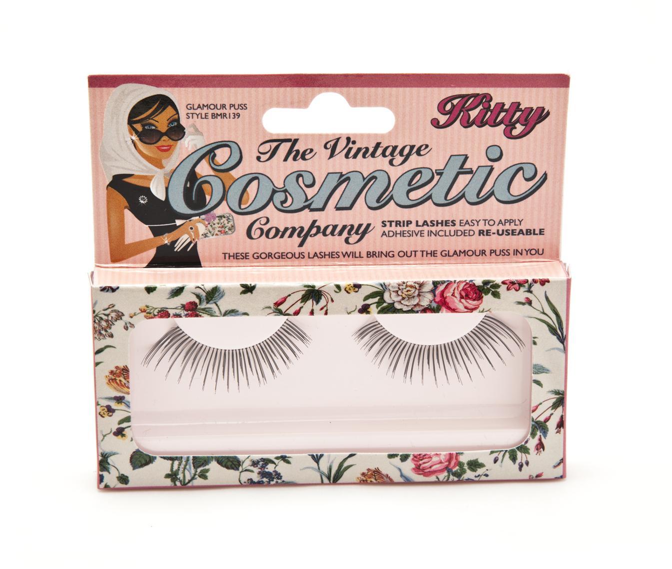 cf6ed6b5b33 The Vintage Cosmetic Company Lashes | I Am Fabulicious