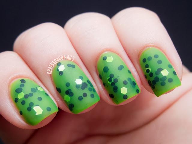 Pretty and Polished: Me, Myself, and Cacti