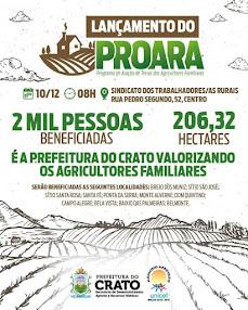 PREFEITURA MUNICIPAL DO CRATO