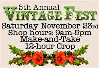Vintagefest One Day Sale