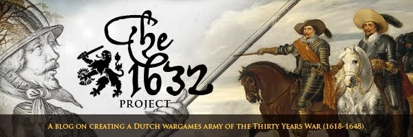 The 1632 Project