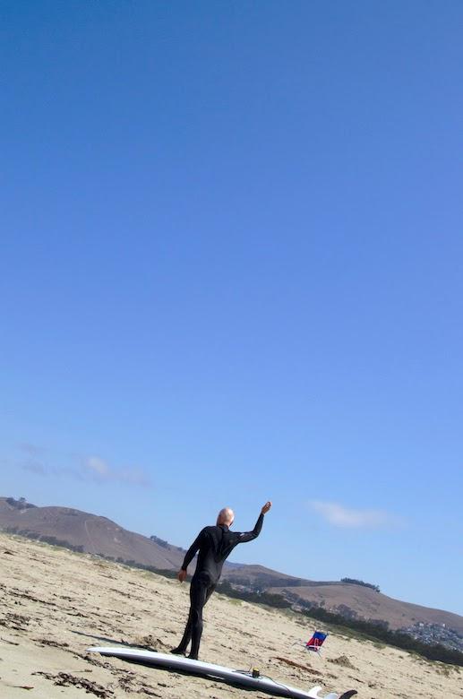 South Pacific Coast Highway Morro Bay