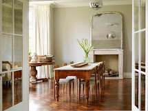 Modern English Country Home Interiors