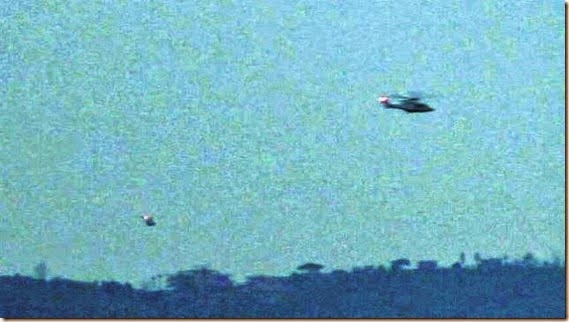 L Elicottero Del Papa : Sicilia ufo research l elicottero del papa avvicinato da