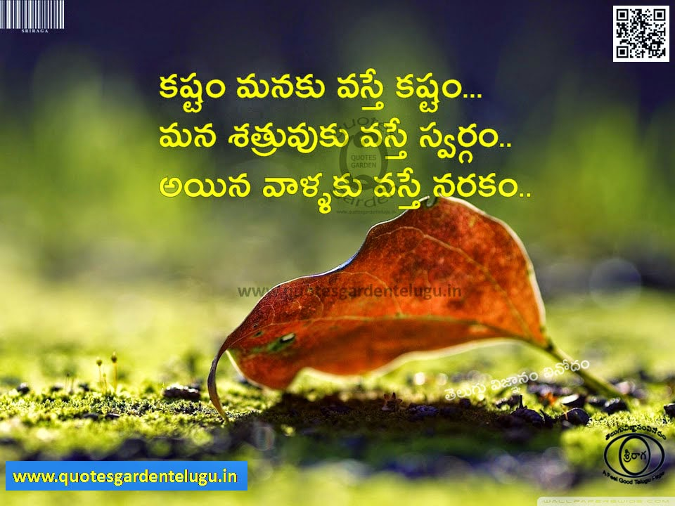 Happiness Quotes - Sorrow Quotes - Best Inspirational Quotes - Top Telugu Quotes - Nice Life Quotes