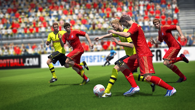FIFA 2014 Ultimate Edition PC Game Free Download