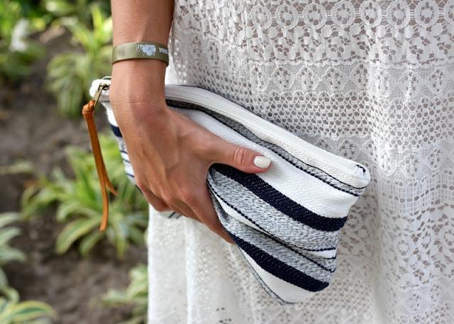 Shae Roderick, white, dress, Current Habits, style, fashion, blog