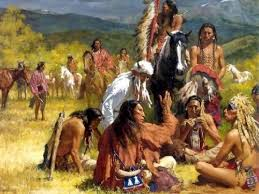 penemu benua Amerika pertama kali