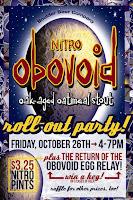 Boulder Nitro Obovoid