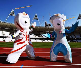 olimpik 2012 illuminati