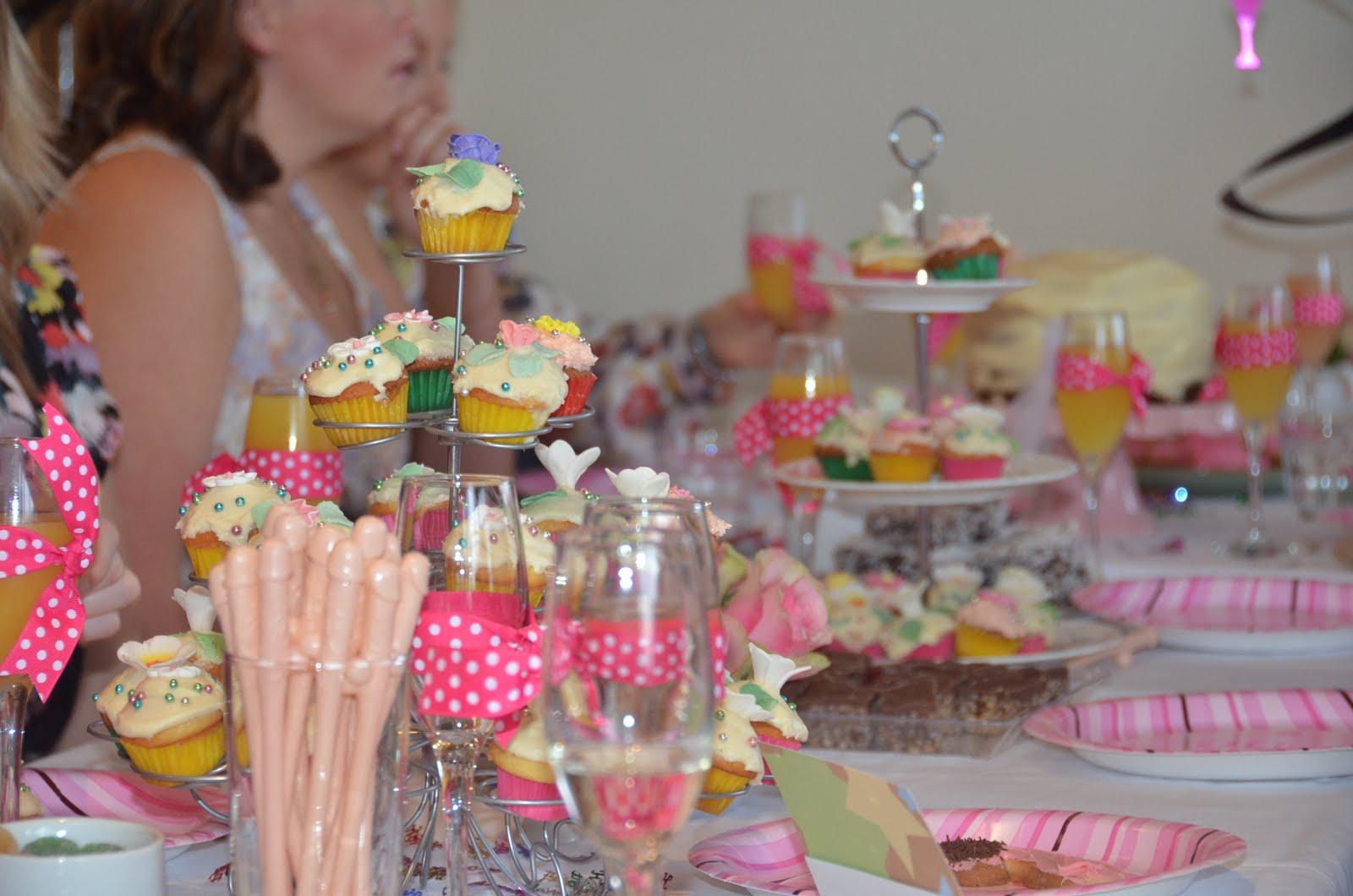 Kitchen Tea Game Licorice And Olives Kitchen Tea