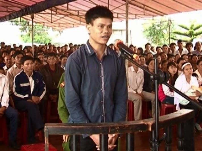 Gia Lai: 18 năm tù cho kẻ giết người