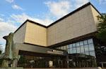 【富山県立近代美術館「第10回世界ポスタートリエンナーレトヤマ2012」「常設展」(富山県富山市)】