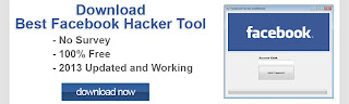 Best Facebook Account and Password Hack in 2013