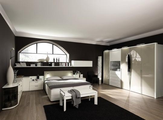 Yatak odas modelleri 2013 site tan t m for Chambre a coucher istikbal