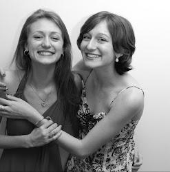 As Blogueiras irmãs