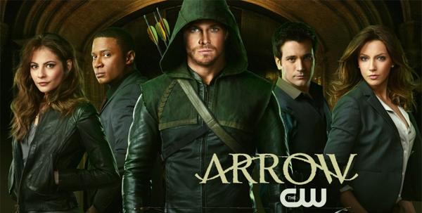 Arrow Season 1 (2012)