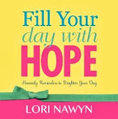 Fill Your Day with Hope